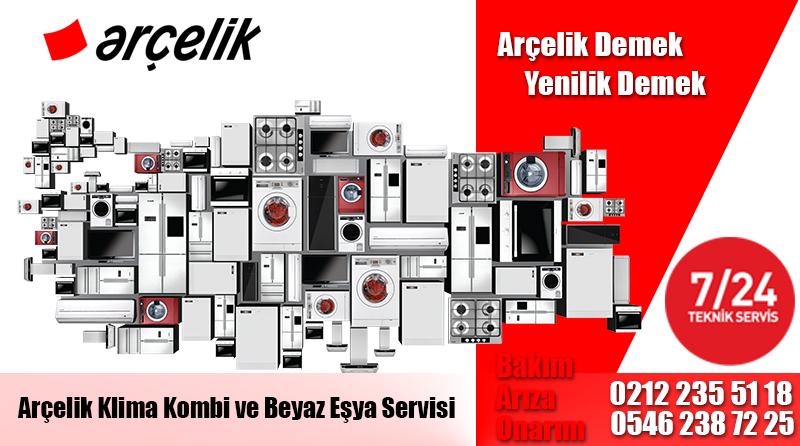 Mecidiyeköy Arçelik Teknik Servisi